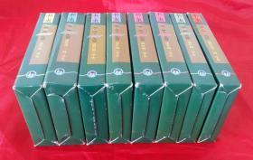 《书虫——牛津英汉对照读物》(全8套50本)【从小学 初一 到 高三】