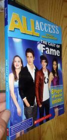 The Cast of Fame All Access(看图)