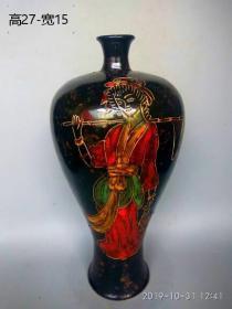 古玩杂相收藏多年的瓶古玩kk