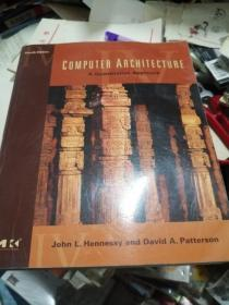 Computer Architecture: A Quantitative Approach 4th Edition有小磨损