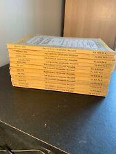 【包顺丰】National Geographic,中文名:《国家地理》,原名:《国家地理杂志》,1924年共12期,珍贵地理、历史参考资料!此12本杂志重约5.5公斤,单独从美国用 USPS Priority Mail (走航空、可查询和追踪)寄至国内,仅国际运费就需要80-100美元!
