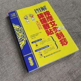 大彩生活3:图解按摩艾灸刮痧拔罐敷贴大百科