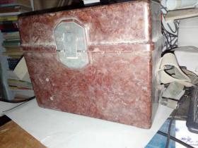 老式手摇电话机(特别稀少的老式手摇电话机 重4.7公斤)