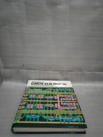 Principles of CMOS VLSI Design(CMOS超大规模集成电路设计原理)英文原版