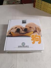 狗【精装】全新未拆封