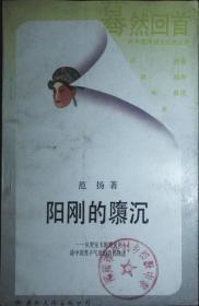 阳刚的隳沉·从贾宝玉的男女观谈中国男子气质的消长轨迹