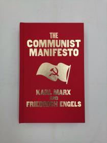 The Communist Manifesto 共产党宣言。