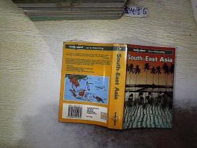Lonely Planet South East Asia  东南亚孤独星球
