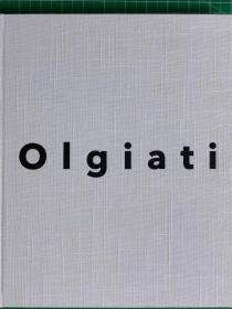 现货   Olgiati, Valerio  奥加提