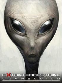 Extraterrestrial Compendium Hc
