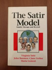The Satir Model: Family Therapy and Beyond (精装)(进口原版,国内现货)