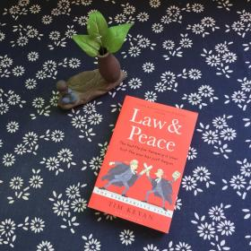 Law & Peace