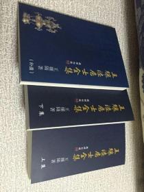 王骧陆文集