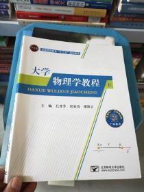 大学物理学教程下册
