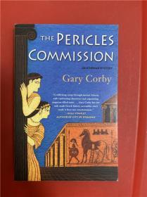 The Pericles Commission  (An Athenian Mystery) 伯里克利委员会 (雅典疑案)
