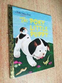 The Poky Little Puppy  小狗Poky