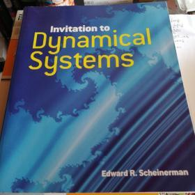 Invitation to Dynamical Systems