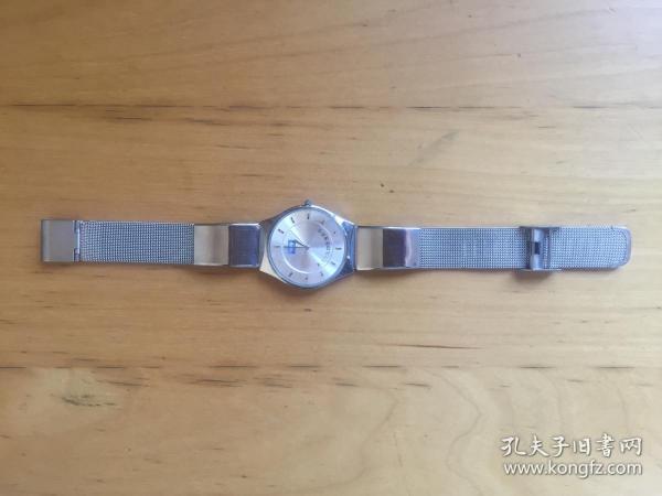 防水钢带 石英男女手表 男士腕表 男表手表 (企业定制)