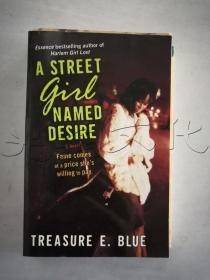 A Street Girl Named Desire---[ID:10942][%#166A3%#]