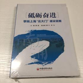"""砥砺奋进:擘画上海""""北大门""""建设蓝图"""