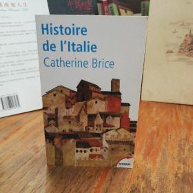 Histoire de lItalie【法文原版】