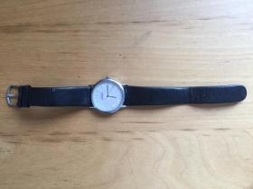 防水 皮表带 石英男女手表 男士腕表 男表手表 (企业定制)