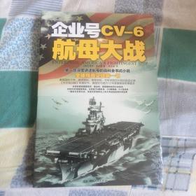 企业号CV-6航母大战