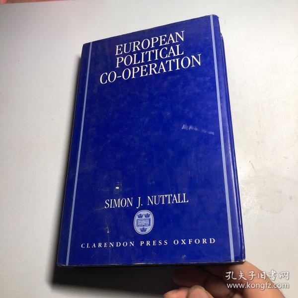 EUROPEAN POLITICAL CO-OPERATION
