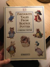 Favorite Tales From Beatrix Potter