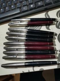 永生 钢笔  一盒10支 全新