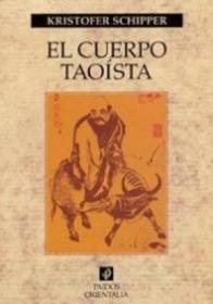 El Cuerpo Taoista (spanish Edition)