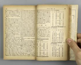 民国 《满蒙年鉴》 1932年版 全网唯一 伪满洲酝酿时期的东北