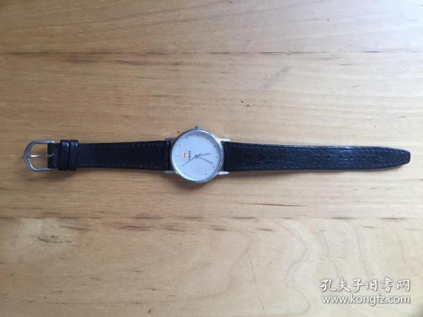 防水 皮表带 石英男女手表 女士腕表 女表手表 (企业定制)
