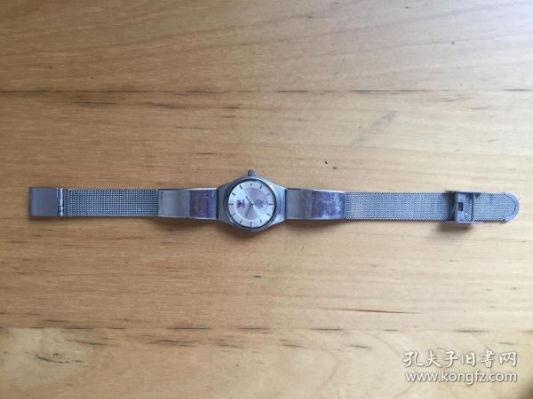 防水钢带 石英男女手表 女士小腕表  女表手表 (企业定制)
