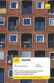 Teach Yourself Danish (Teach Yourself Complete Courses)