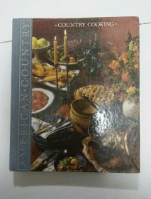 COUNTRY  COOKING(国家烹饪)