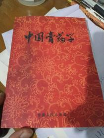 中国膏药学