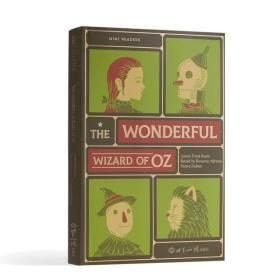 绿野仙踪=The Wonderful Wizard of Oz(英文)