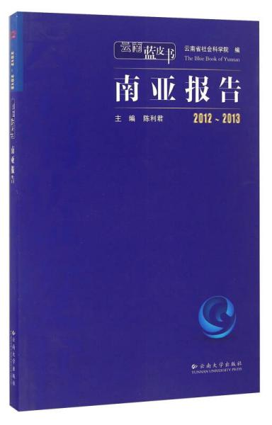 南亚报告(2012-2013)