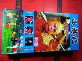 VCD-----西游记续集 【16集电视剧-- 六小龄童 】16VCD(珍藏版)缺1张,现存15张