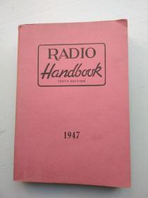 THE RADIO HANDBOOK(无线电手册)外文