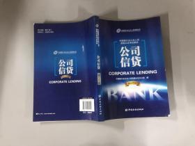 中国银行业从业人员资格考试教材:公司信贷(2013年版)