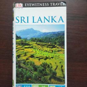 SRI LANKA(斯里兰卡)