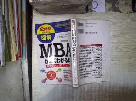 图解MBA (日文书)