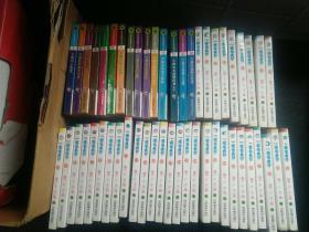哆啦A梦45卷套装版  余36册+超长篇机器猫哆啦A梦15册(合售,集数见图,不全不重复)共51册
