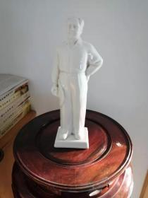 毛主席走遍全国瓷像