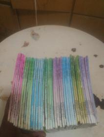 女神的 圣斗士 八卷40册合售