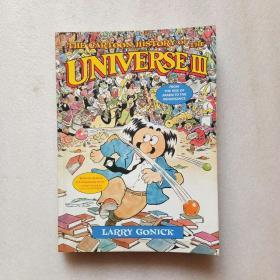 The Cartoon History of the Universe III: From the Rise of Arabia to the Renaissance(英文原版)