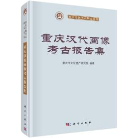 重庆汉代画像考古报告集