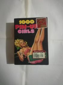 1000PIN-UP GIRLS